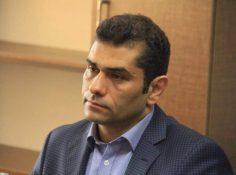 پیام تسلیت سرپرست شهرداری رشت به استاندار گیلان