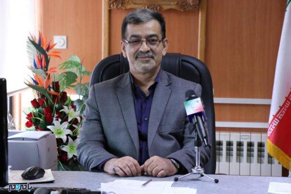 فاضلی 1 600x400 - شتاب گرفتن اجرای پروژه های فرهنگی گیلان با نگاه ویژه دولت تدبیر و امید