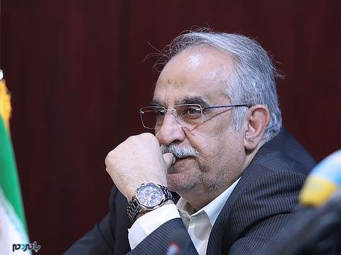 مسعود کرباسیان00 - انصراف ۵۰ نماینده از استیضاح وزیر اقتصاد
