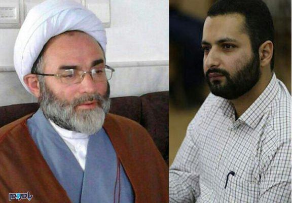 امین 576x400 - مدیر امور رسانه نماینده ولی فقیه در گیلان منصوب شد