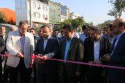پروژه های عمرانی شهرداری لاهیجان در هفته دولت افتتاح شد