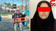 نامادری بی رحم پسر ۵ ساله را با دندان پاره پاره کرد و کشت / تصاویر