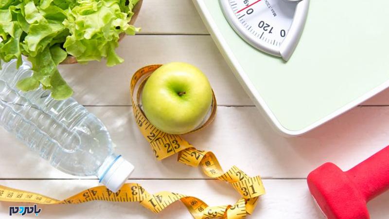 لیست خوراکی های رژیمی برای کاهش وزن | صحیح رژیم بگیریم