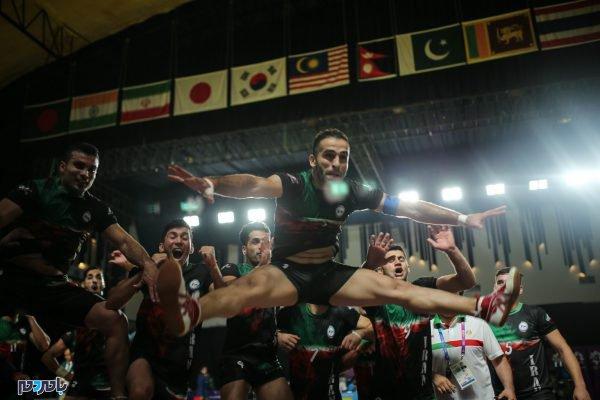 600x400 - دبل طلایی ایران در کبدی با پایان سلطه هند/ مردان ایران هم قهرمان شدند