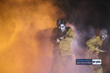 مهلت ارسال آثار به جشنواره تئاتر خیابانی شهروند لاهیجان تمدید نمی شود