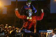 گزارش تصویری آخرین روز از نهمین دوره جشنواره تئاتر خیابانی شهروند لاهیجان