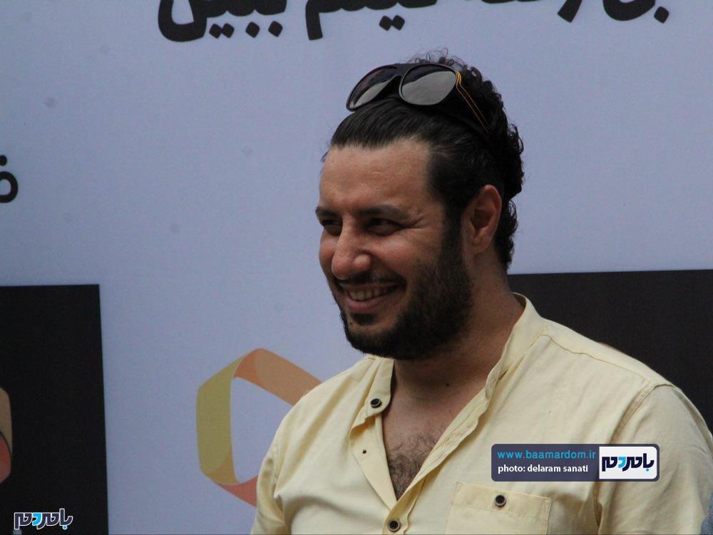 گزارش تصویری روز آخر تئاتر شهروند لاهیجان 35 - گزارش تصویری آخرین روز از نهمین دوره جشنواره تئاتر خیابانی شهروند لاهیجان