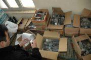 حکم ۶۲۰ میلیونی برای قاچاقچی گوشی تلفن همراه در گیلان