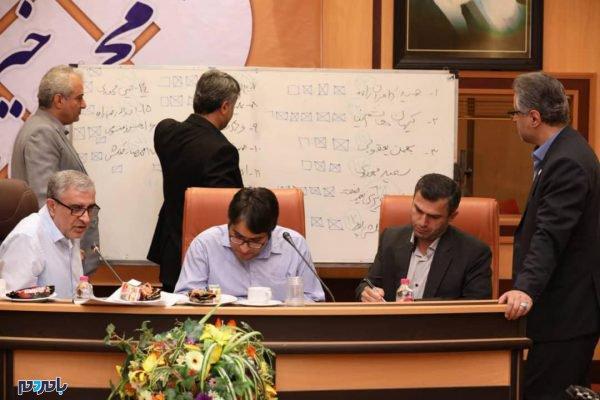 111999 600x400 - اعضای هيات مديره مجمع خيرين گیلان انتخاب شدند