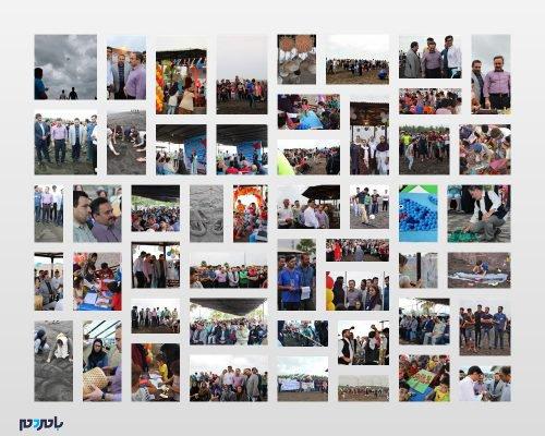 12 500x400 - سومین جشنواره روز جهانی دریای کاسپین در لاهیجان برگزار شد / گزارش تصویری