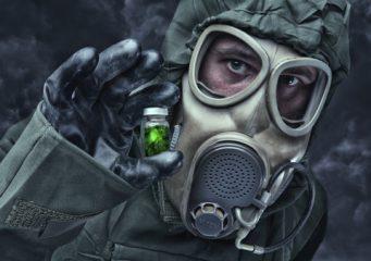 سلاحهایی به مراتب خطرناکتر از بمب و موشک