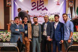 صعود مقتدرانه تیم «سردار جنگل» / معرفی ۴ تیم راهیافته به مرحله دوم