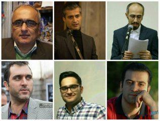 حاشیه های انتخابات هیات رییسه شورای شهر رشت در گفت و گو با ۶ فعال سیاسی و رسانه ای گیلان