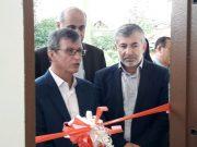 سه پروژه عمرانی در املش افتتاح شد