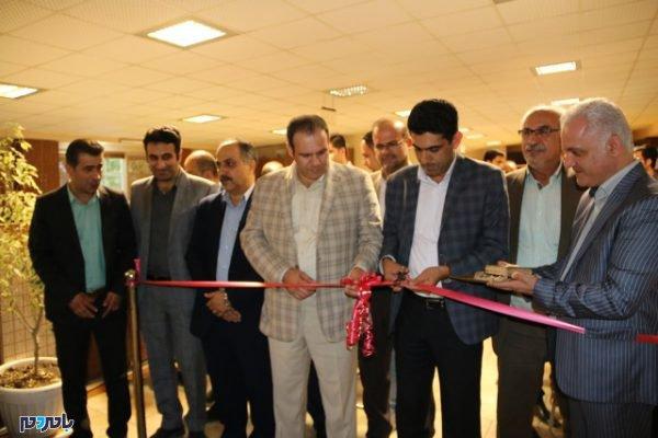 n82995672 72482240 600x400 - نمایشگاه روزنامه های قدیمی در لاهیجان گشایش یافت