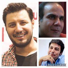 اعلام داوران بخش مسابقه جشنواره تئاتر خیابانی شهروند لاهیجان