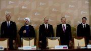 کنوانسیون رژیم حقوقی دریای خزر امضاء شد+ متن کامل کنوانسیون