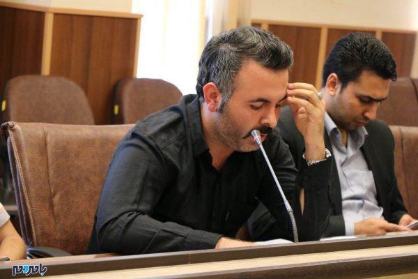 غمخوار 600x400 - امید غمخوار دبیر حزب وحدت و همکاری ملی در لاهیجان شد
