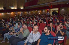 اکران شش فیلم کوتاه به همراه جلسه نقد و بررسی در لاهیجان / گزارش تصویری