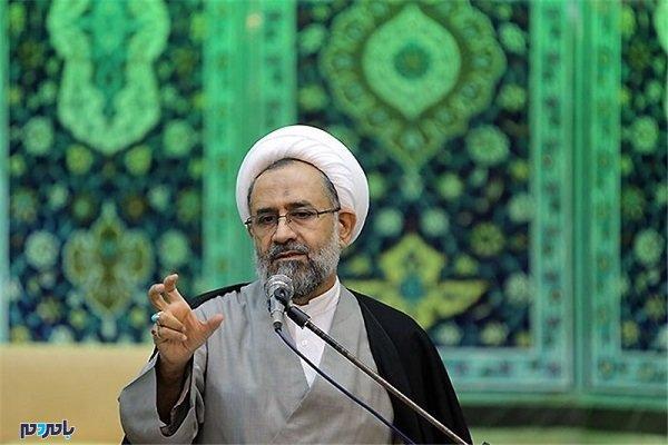 مصلحی - افشاگری جنجالی وزیر اطلاعات احمدی نژاد علیه نزدیکان او