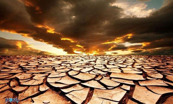 خشکسالی 600x360 - خشکسالی بیخ گوش ایران/ کاهش ۴۱ درصدی بارش ها