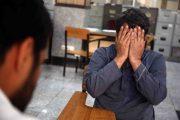 دستگیری ۲ سارق با ۱۰ فقره سرقت در لاهیجان