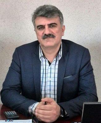 آبتین حیدرزاده 327x400 - دانشیار دانشگاه علوم پزشکی گیلان به عنوان دبیر شورای آموزش پزشکی عمومی منصوب شد