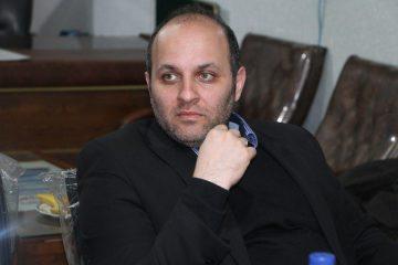 پیام تسلیت شهردار سیاهکل به مناسبت ایام تاسوعا و عاشورای حسینی