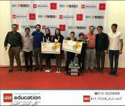 تیم لاهیجان از مسابقات جهانی رباتیک تایلند باز می ماند