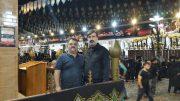 اولین موزه میراث معنوی در محله چهار پادشاهان لاهیجان ایجاد خواهد شد