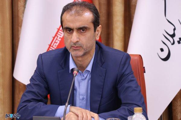 محمد احمدی 600x400 - ایجاد تعادل میان امنیت و تجارت ضرورت دارد