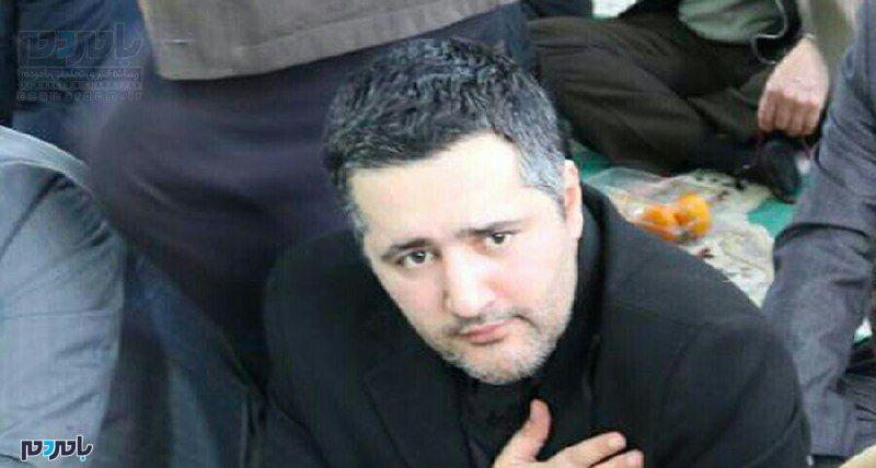 پیام تسلیت شهردار لنگرود به مناسبت ایام تاسوعا و عاشورای حسینی