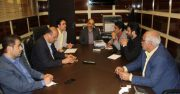 انتخابات هیأترئیسه کمیسیونهای داخلی شورای شهر لاهیجان برگزار شد / نتایج
