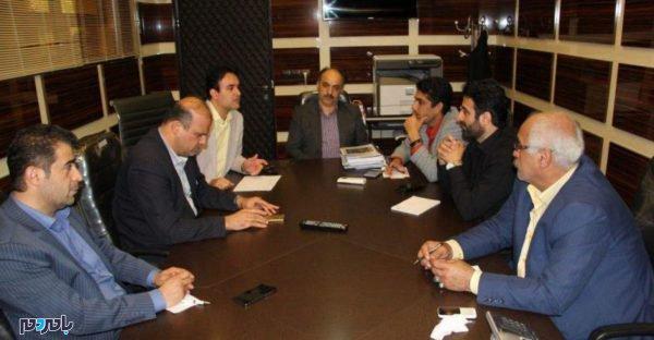شهر لاهیجان 600x312 - انتخابات هیأترئیسه کمیسیونهای داخلی شورای شهر لاهیجان برگزار شد / نتایج