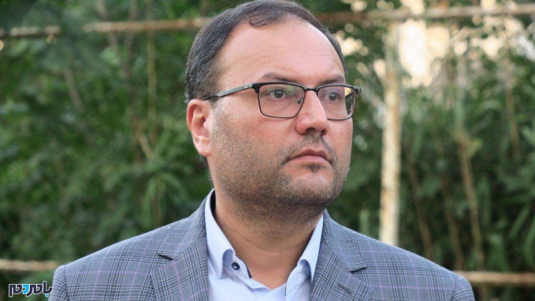 محمد دانش شکیب به عنوان شهردار آستانه اشرفیه منصوب شد