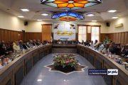 برگزاری نشست هم اندیشی شرکت تعاونی توسعه و عمران شهرستان رشت / تصاویر