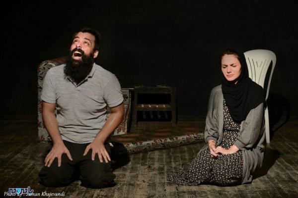 «اسماعیل، اسماعیل...» در لاهیجان 2 600x400 - نمایش «اسماعیل، اسماعیل...!» در لاهیجان در حال اجرا است