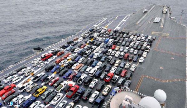 """859x498 600x348 - احتکار بیش از ۵ هزار خودرو توسط یک """"خانواده مشهور"""""""