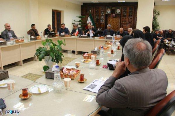 وزیر صمت در لاهیجان 11 600x400 - 80 میلیون دلار صادرات از لاهیجان به بیش از 20 کشور جهان / افزایش میانگین اقامت گردشگران در لاهیجان به یک و نیم روز