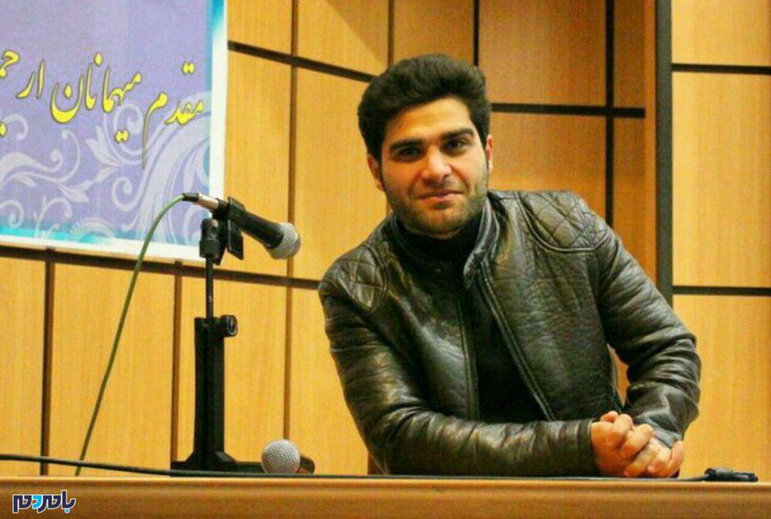 یک لاهیجانی دبیر باشگاه امدادگران و نجاتگران جمعیت هلال احمر استان گیلان شد