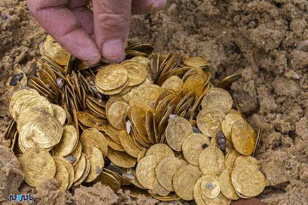 600x400 - تبانی دعانویسان و گنجیابان برای یافتن طلا / املش، عمارلو و تالشان، خاص برای گنجیابان