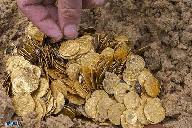 تبانی دعانویسان و گنجیابان برای یافتن طلا / املش، عمارلو و تالشان، خاص برای گنجیابان