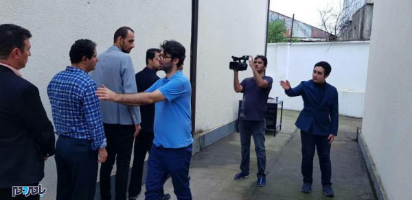 663125 orig 600x292 - موفقیت فیلمساز نوجوان انجمن سینمای جوان لاهیجان در دومین المپیاد فیلمسازی نوجوانان اصفهان