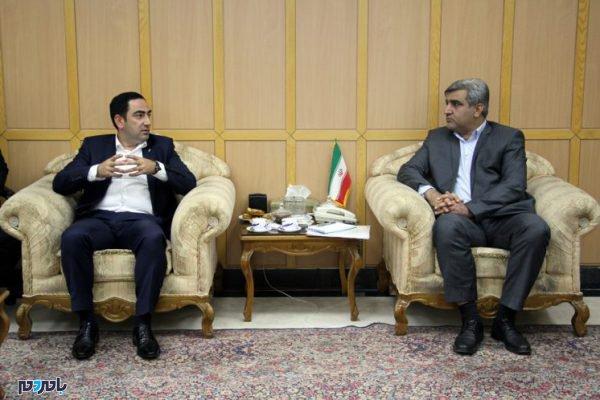 IMG 0462 746x498 600x400 - توسعه روابط بندری گامی مؤثر در گسترش مبادلات تجاری ایران و آذربایجان