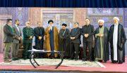ویژه برنامه های فرهنگی و مذهبی ایام سوگواری سید و سالار شهیدان