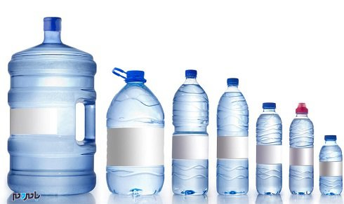 bottled water - کدام بطری های آب معدنی چند بار مصرف هستند؟