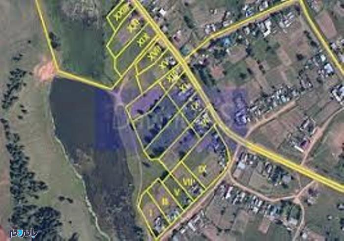 طرح کاداستر در ۱۰هزارو ۳۰۰هکتار اراضی لاهیجان انجام شد