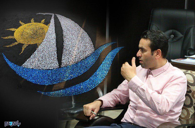 شاهکاری جدید از شهرداری چاف و چمخاله با انسداد کوچههای ساحلی؟!