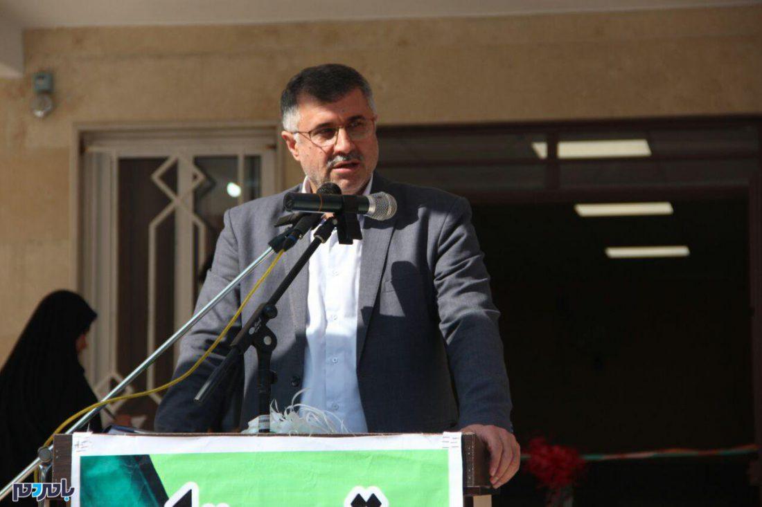 افتتاحیه مدرسه دکتر پورخصالیان در لاهیجان 12 - گزارش تصویری آیین افتتاحیه مدرسه دکتر پورخصالیان در لاهیجان