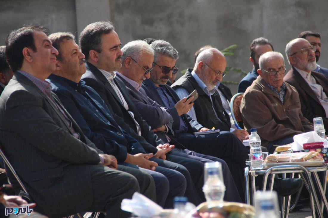 افتتاحیه مدرسه دکتر پورخصالیان در لاهیجان 15 - گزارش تصویری آیین افتتاحیه مدرسه دکتر پورخصالیان در لاهیجان